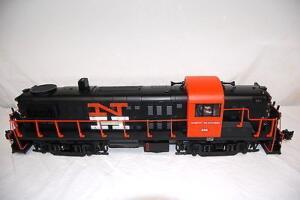 Aristo Craft RS-3 NH Black/ Red