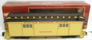 89193 SPC yellow Baggage