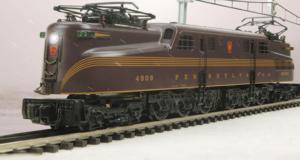 GG1 4908