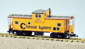 USAT R12128-2T Chessie extended vision